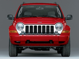 Jeep Liberty Limited (KJ) 2004–07 wallpapers
