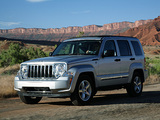 Jeep Liberty 2007 images