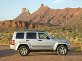 Jeep Liberty 2007 pictures