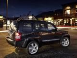 Jeep Liberty Jet (KK) 2010–12 pictures