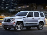 Jeep Liberty 70th Anniversary 2011 images
