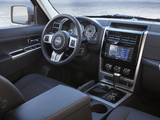 Jeep Liberty Arctic 2012 images