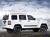 Jeep Liberty Arctic 2012 pictures