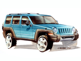 Jeep Liberty, 1997 images