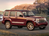 Photos of Jeep Liberty 2007