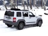 Photos of Jeep Liberty Renegade (KK) 2010–11