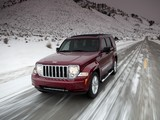 Pictures of Jeep Liberty 2007