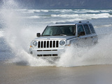 Images of Jeep Patriot 2007–10