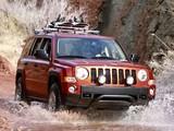 Images of Mopar Jeep Patriot Extreme 2010