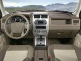 Jeep Patriot Concept 2005 images