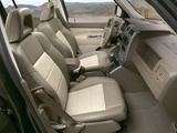 Jeep Patriot Concept 2005 pictures