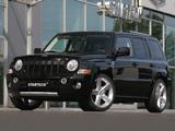 Startech Jeep Patriot 2007–10 images