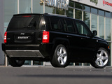 Startech Jeep Patriot 2007–10 photos