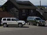 Jeep Patriot 2010 images