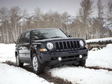 Jeep Patriot 2010 pictures