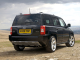 Pictures of Startech Jeep Patriot UK-spec 2007–10