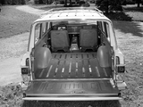 Photos of Jeep Super Wagoneer 1966