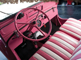 Willys Jeep Surrey (DJ-3A) 1959–64 images