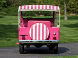Willys Jeep Surrey (DJ-3A) 1959–64 wallpapers