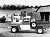 Images of Willys Jeep Truck 1947–65