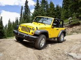 Images of Jeep Wrangler Rubicon (JK) 2010