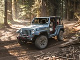 Images of Jeep Wrangler Rubicon 10th Anniversary (JK) 2013