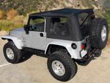 Xenon Jeep Wrangler (TJ) 1997–2006 photos