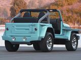 Xenon Jeep Wrangler WW (TJ) 1997–2006 pictures
