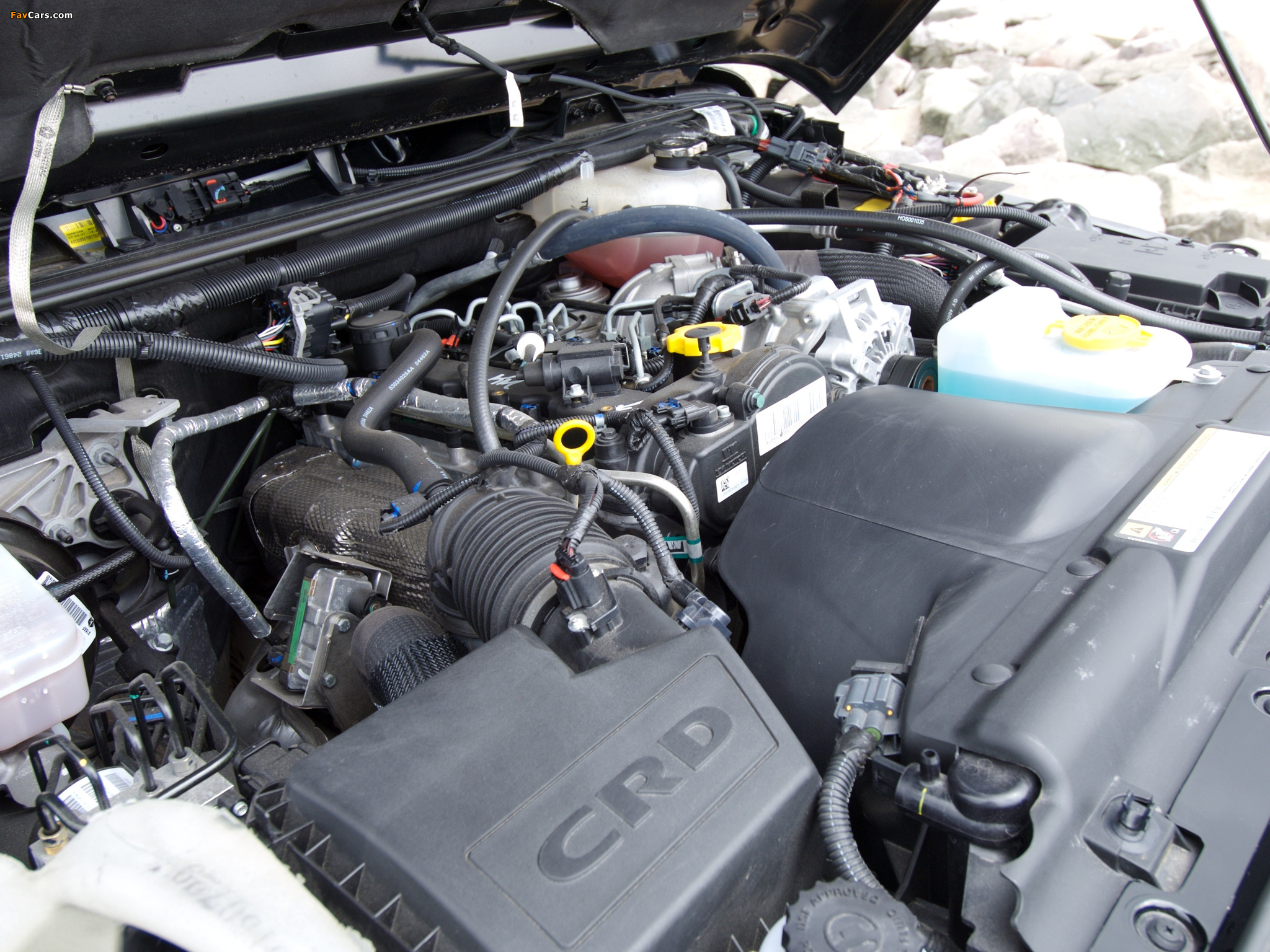 Jeep Wrangler Sport UK-spec (JK) 2007 images (2048 x 1536)