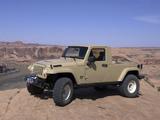 Jeep Wrangler JT (JK) 2007–10 photos