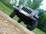 Mopar Jeep Wrangler Ultimate (JK) 2007 pictures