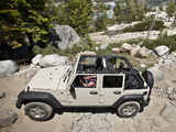 Jeep Wrangler Unlimited Rubicon (JK) 2010 images