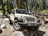 Jeep Wrangler Unlimited Rubicon (JK) 2010 photos