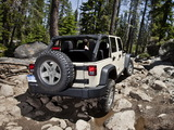 Jeep Wrangler Unlimited Rubicon (JK) 2010 pictures