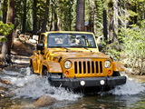 Jeep Wrangler Rubicon (JK) 2010 pictures