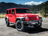 Jeep Wrangler Unlimited Moab (JK) 2012 photos