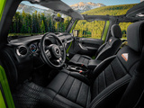 Jeep Wrangler Mountain (JK) 2012 pictures