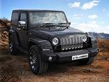 Vilner Studio Jeep Wrangler (JK) 2012 pictures