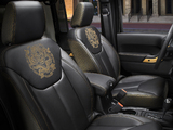 Jeep Wrangler Dragon (JK) 2013 images