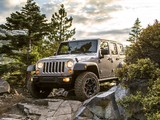 Jeep Wrangler Unlimited Rubicon 10th Anniversary (JK) 2013 images