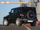 Jeep Wrangler Unlimited Indian Summer (JK) 2014 images