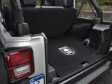 Photos of Jeep Wrangler Unlimited Call of Duty: MW3 (JK) 2011
