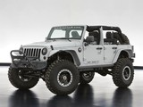 Photos of Jeep Wrangler Mopar Recon Concept (JK) 2013