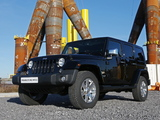 Photos of Jeep Wrangler Unlimited Indian Summer (JK) 2014