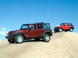 Photos of Jeep Wrangler