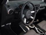 Startech Jeep Wrangler (JK) 2007 wallpapers