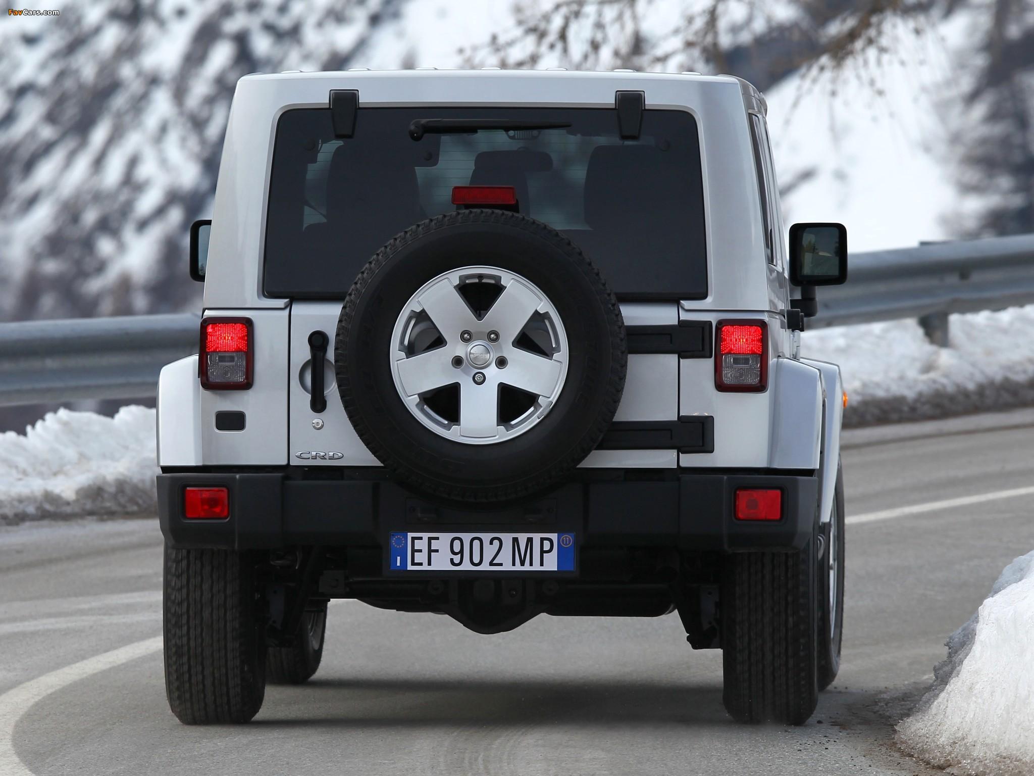 jeep wrangler sahara unlimited jk 2011 wallpapers. Black Bedroom Furniture Sets. Home Design Ideas