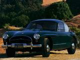 Jensen 541R 1957–60 images