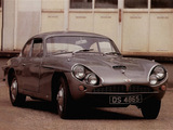 Images of Jensen CV8 (MkI) 1962–63