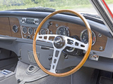 Jensen CV8 (MkII) 1963–65 images